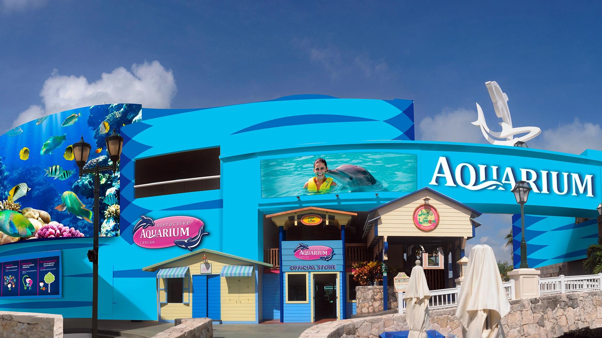 Que hacer en Cancún visitar En-la-plaza-La-Isla-se-encuentra-el-Acuario-de-Cancun.jpg