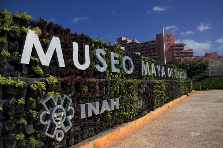 Que hacer en Cancún Museo Maya de Cancun