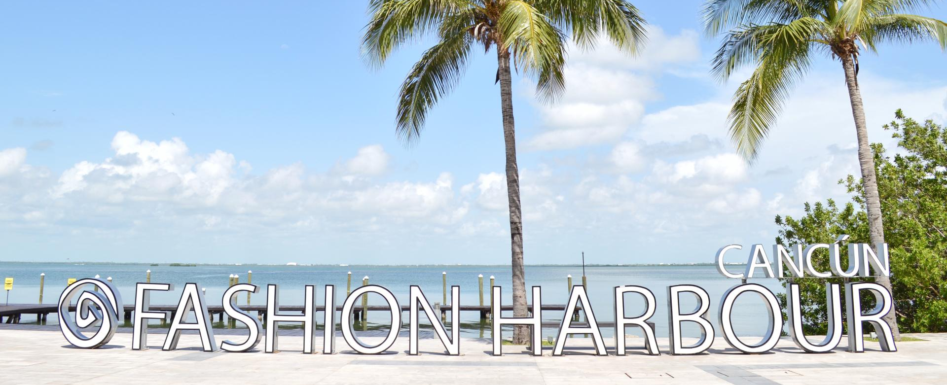 Fashion Harbour Cancún
