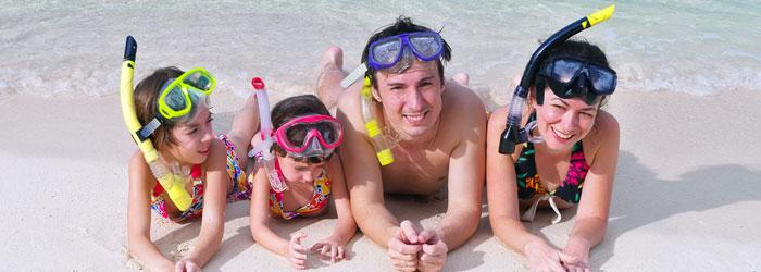 10 consejos para ser un turista ecológicamente responsable en el Caribe Mexicano